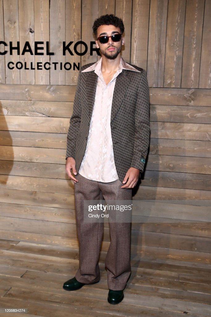 Michael Kors - Arrivals - February 2020 - New York Fashion Week : ニュース写真