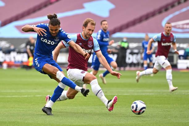 GBR: Best of Premier League - Match Week Thirty Five