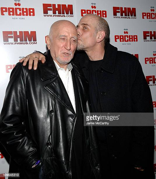 Dominic Chianese Pictures and Photos - Getty Images