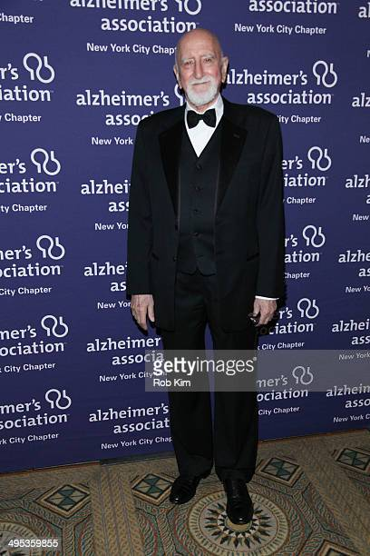 Dominic Chianese attends the 2014 ForgetMeNot Gala An Evening To End Alzheimer's at The Pierre Hotel on June 2 2014 in New York City