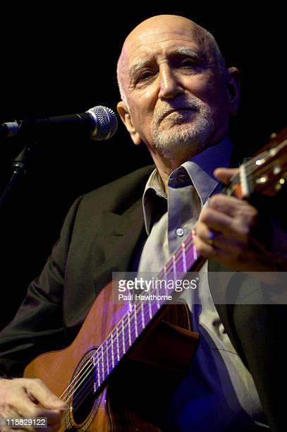 Dominic Chianese during Change For Kids 6th Annual Talent Extravaganza at Studio 54 in New York City New York United States