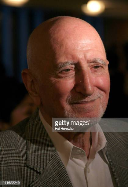 Dominic Chianese during New York City Screening of the Series Finale of The Sopranos Arrivals at Home Box Office Theater in New York City New York...