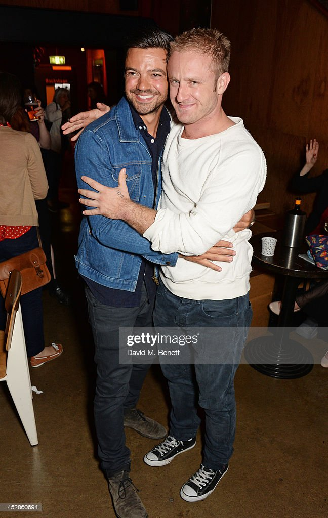 A Streetcar Named Desire - Press Night - After Party : News Photo