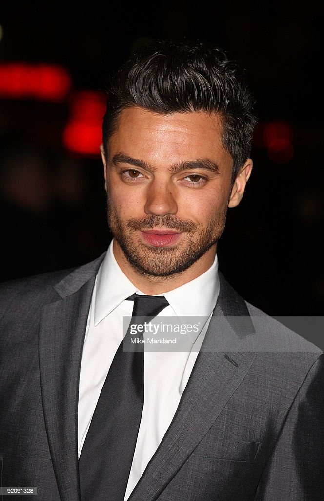 Dominic Cooper attends the Gala screening of 'An Education' during The Times BFI London Film Festival at Vue West End on October 20, 2009 in London, England.