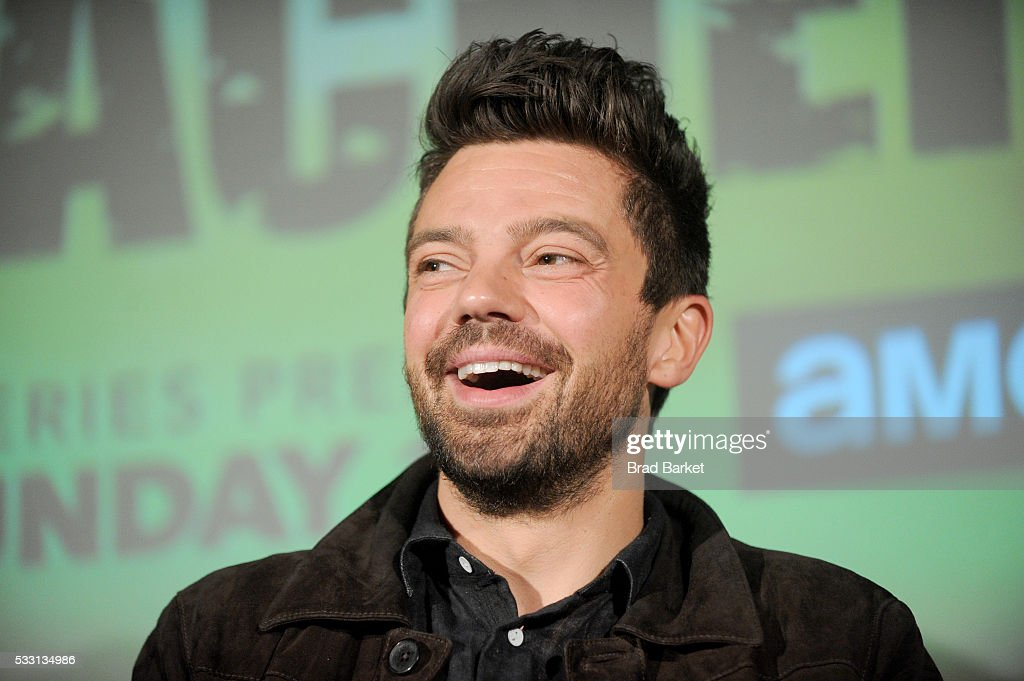 AMC's PREACHER Pop Up Screening