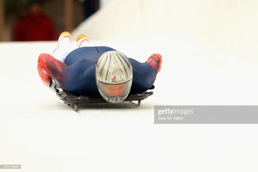 BMW IBSF Bobsleigh + Skeleton World Cup - Previews