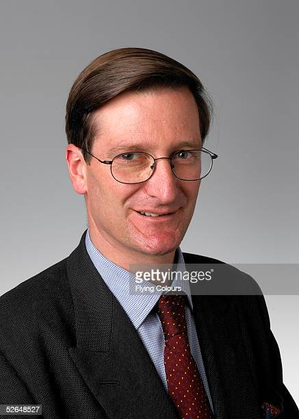 Dominic Grieve Conservative Member of Parliament for Beaconsfield