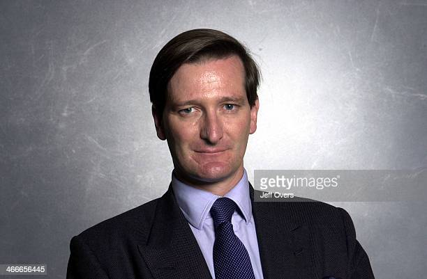 Dominic Grieve Conservative MP Beaconsfield