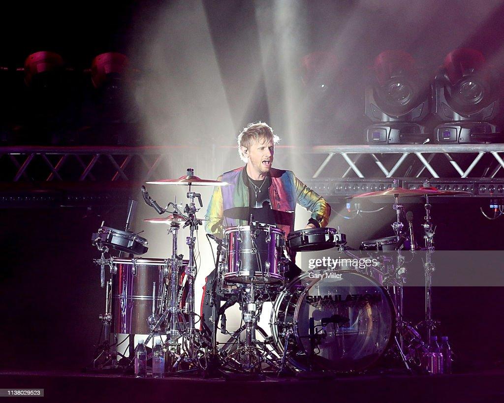 Muse In Concert - Austin, TX : ニュース写真