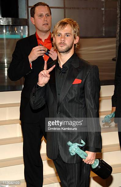 Dominic Monaghan and guest 10612_dk0360jpg