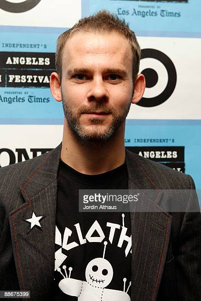 """Dominic Monaghan attends the 2009 Los Angeles Film Festival's """"I Sell The Dead"""" Screening at the Landmark Theater on June 24, 2009 in Los Angeles,..."""