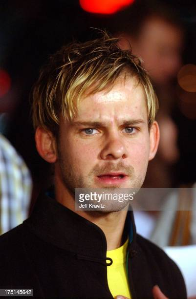 Dominic Monaghan during Texas Chain Saw Massacre Hollywood Premiere at Mann's Chinese Theater in Hollywood California United States