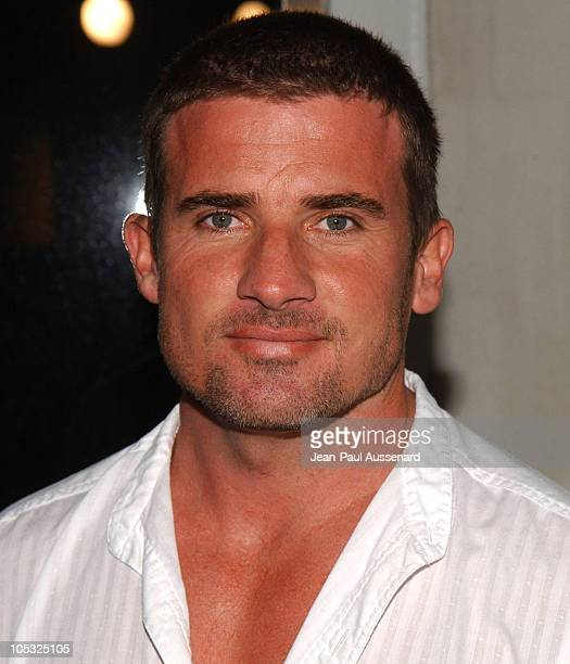Dominic Purcell during Surfrider Foundation 20th Anniversary Celebration Arrivals at Sony Pictures Studios in Culver City California United States