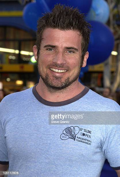Dominic Purcell during 'X2 XMen United' Premiere Los Angeles Arrivals at Grauman's Chinese Theatre in Hollywood California United States