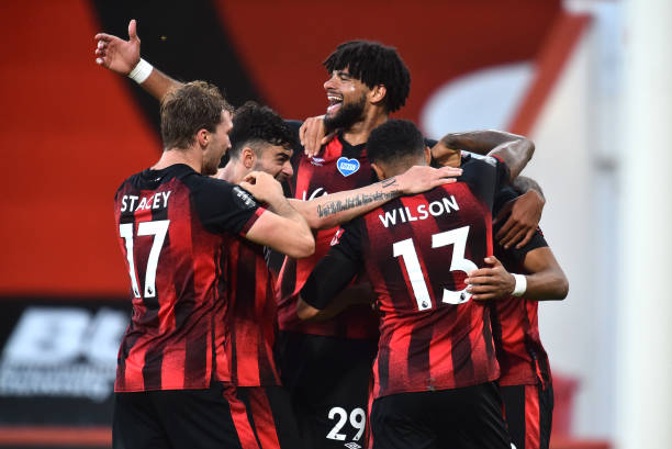 GBR: AFC Bournemouth v Leicester City - Premier League