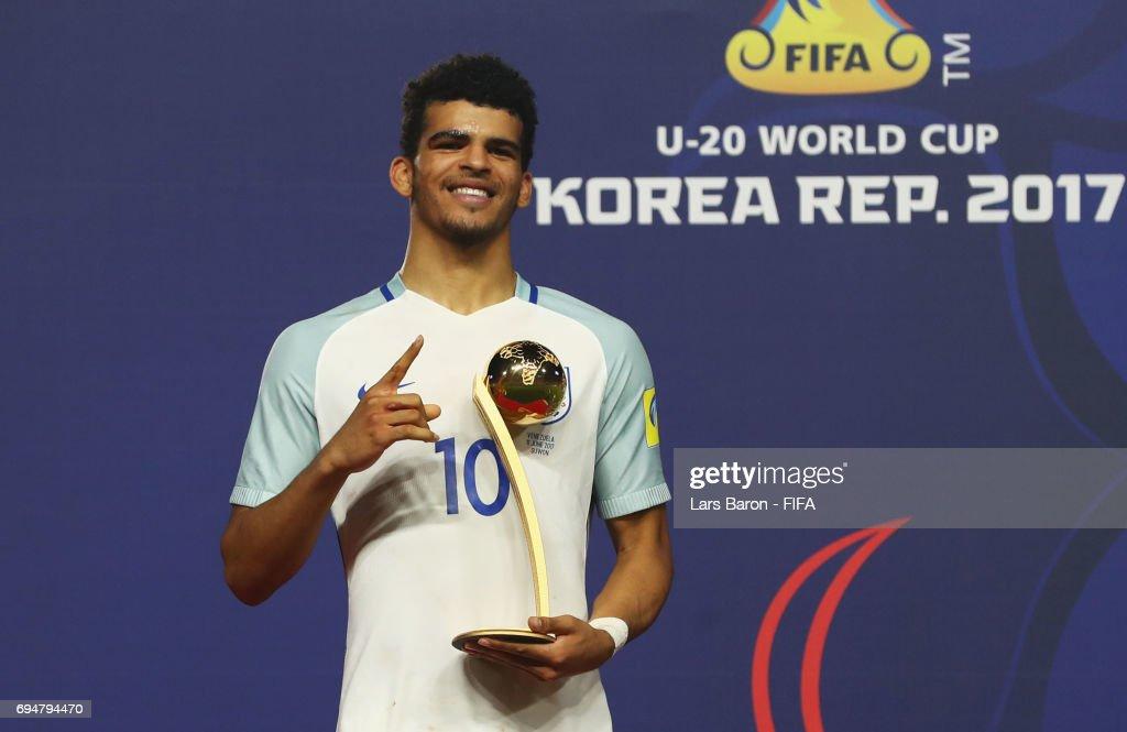 Venezuela v England - FIFA U-20 World Cup Korea Republic 2017 : Foto di attualità