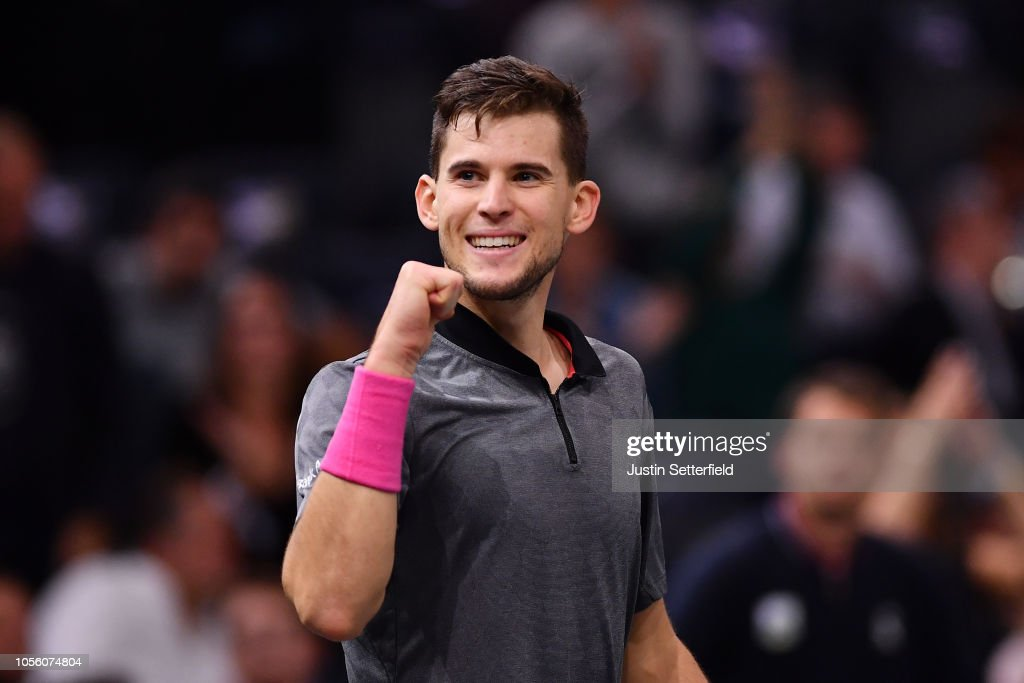 Rolex Paris Masters - Day Four : News Photo