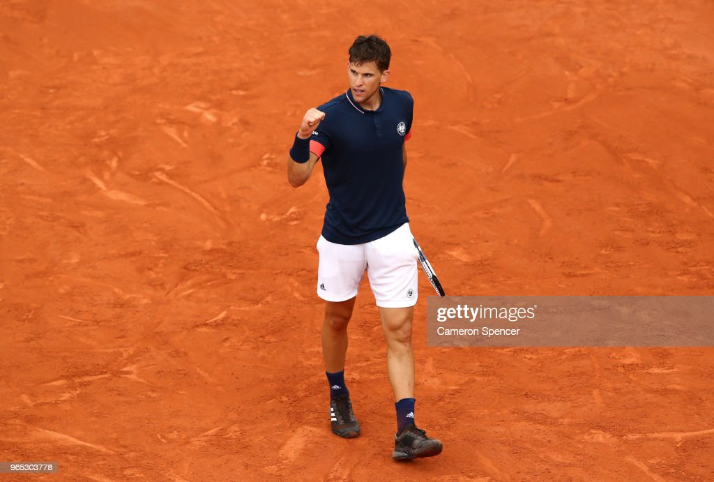 2018 French Open - Day Six : ニュース写真