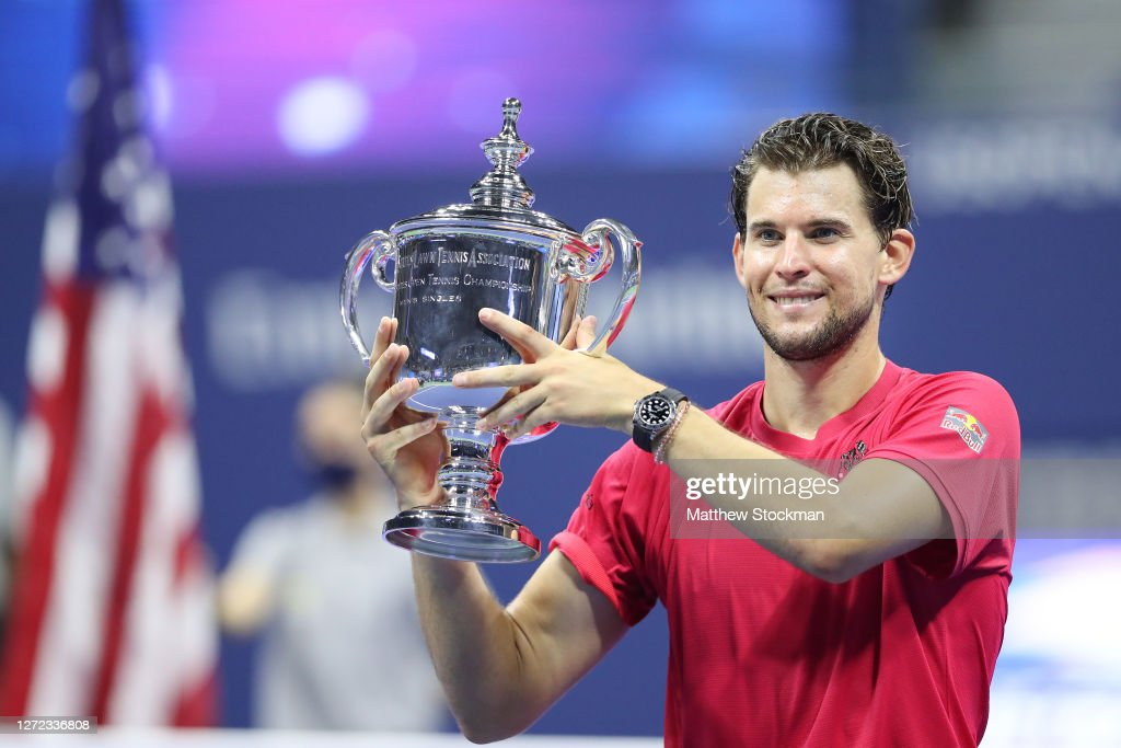 2020 US Open - Day 14 : News Photo