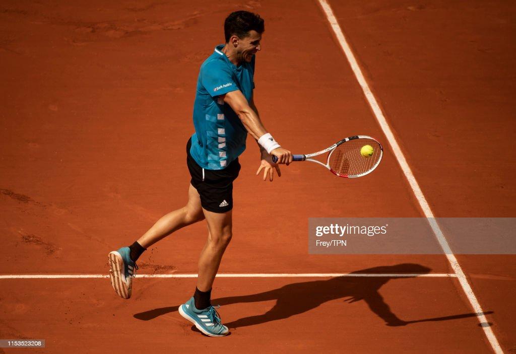 2019 French Open - Day Nine : Fotografía de noticias