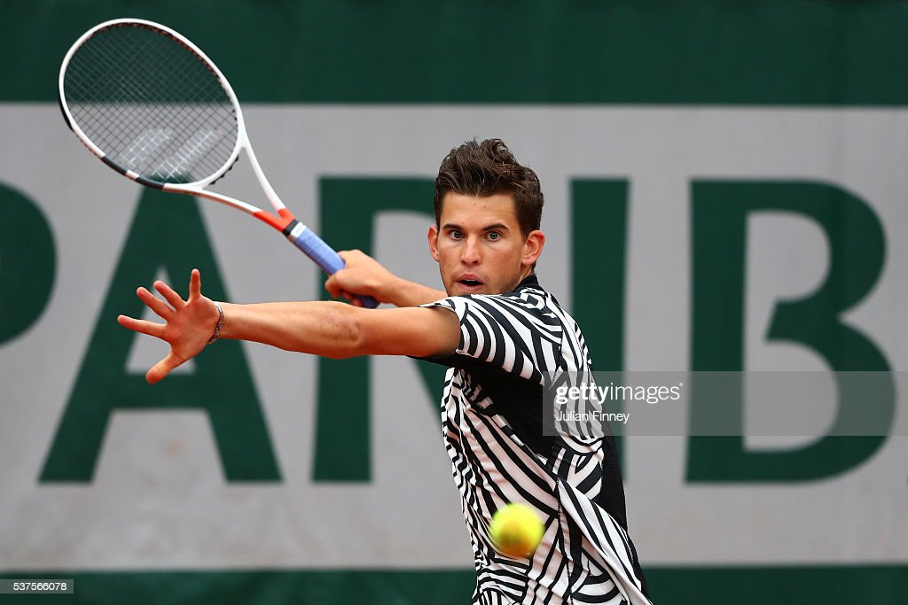 2016 French Open - Day Twelve : News Photo