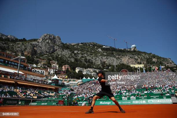 masters series monte carlo rolex masters day five ストックフォトと