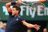 paris france dominic thiem austria is