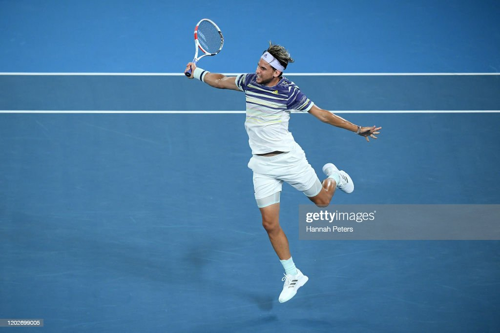 2020 Australian Open - Day 10 : ニュース写真
