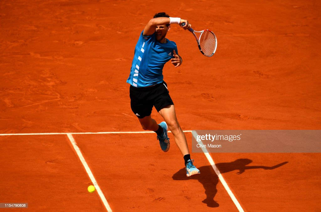 2019 French Open - Day Fifteen : ニュース写真