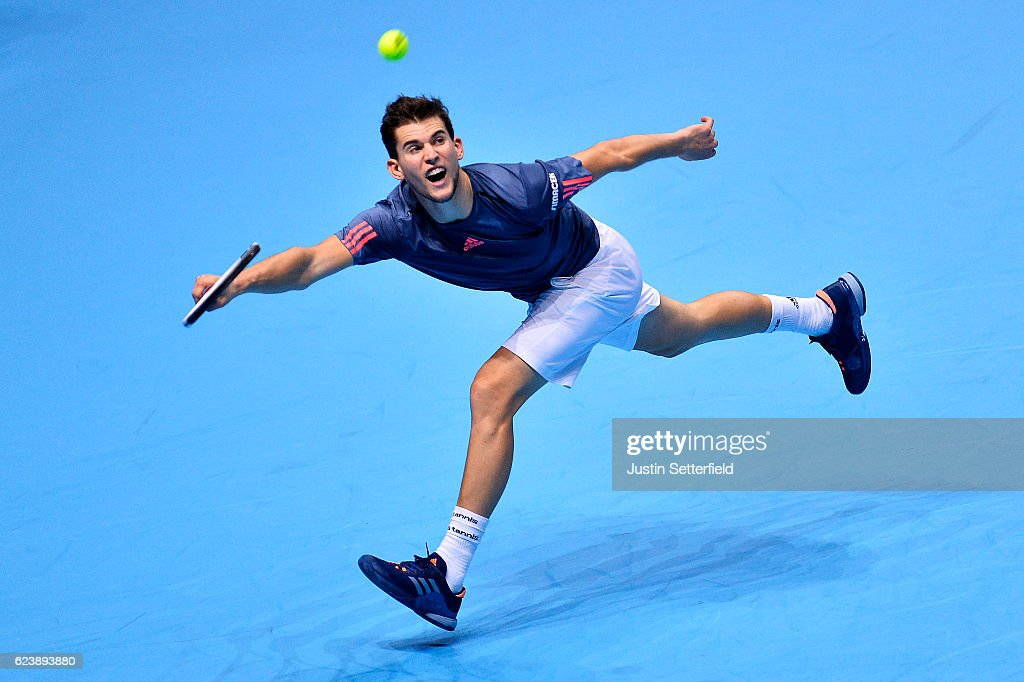 Day Five - Barclays ATP World Tour Finals