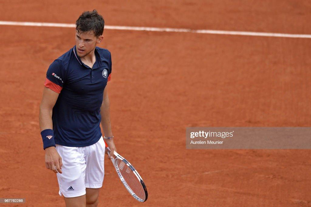 2018 French Open - Day Ten : ニュース写真