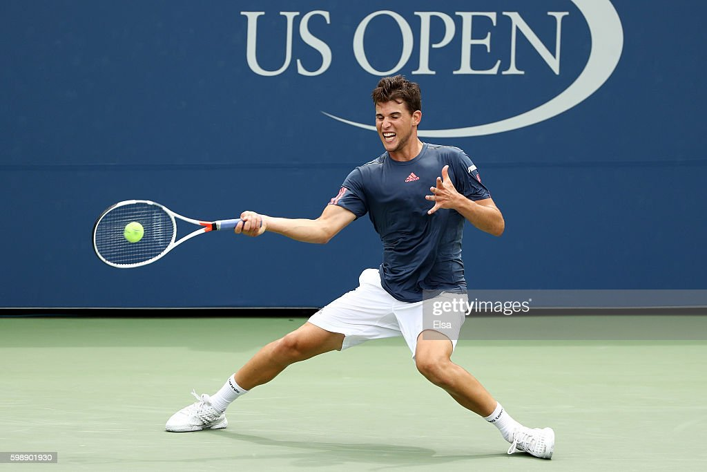 2016 US Open - Day 6 : News Photo