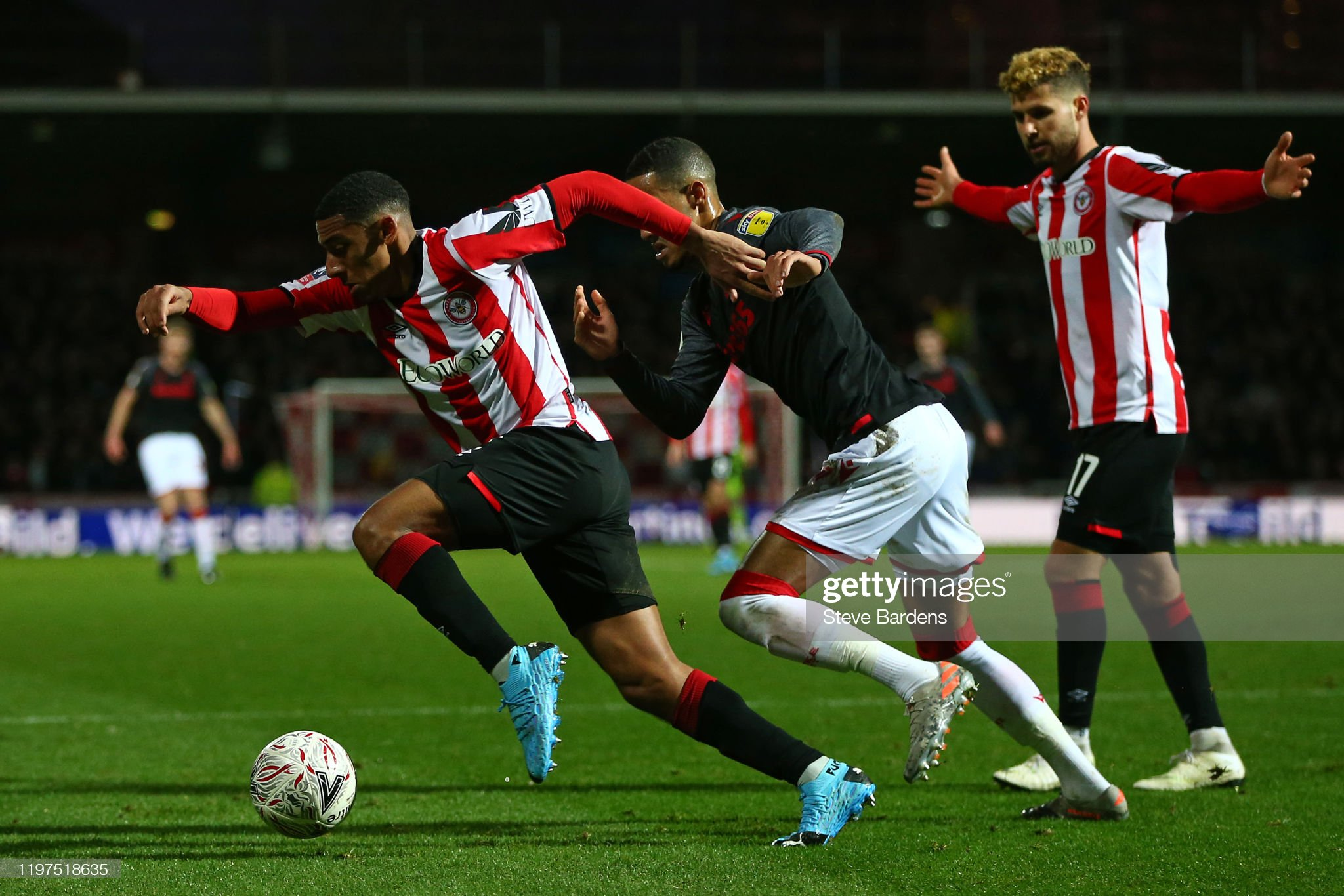 Stoke City vs Brentford Preview, prediction and odds