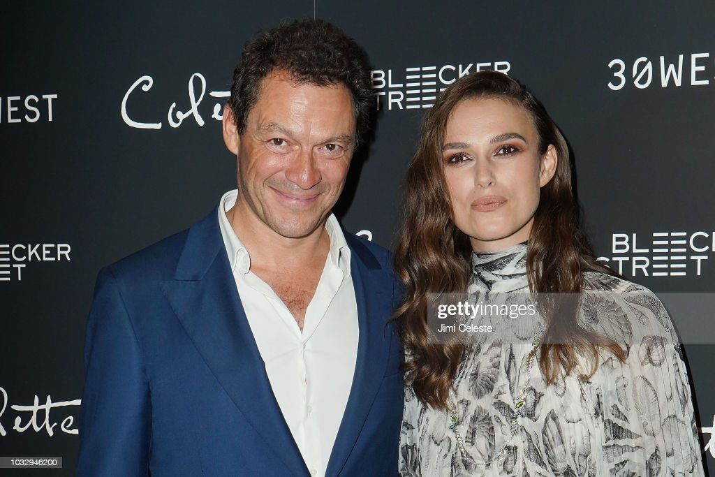 "New York Special Screening of ""Colette"" : News Photo"