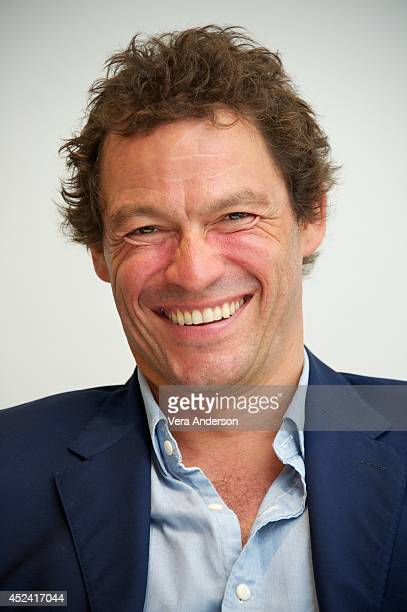 Dominic West at The Affair Press Conference at the Four Seasons Hotel on July 18 2014 in Beverly Hills California