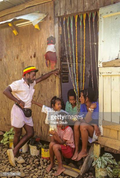 Dominica Family