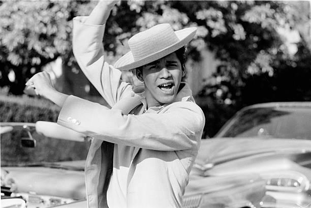 DOM: 13th May 1936 - Actor Rafael Campos Is Born