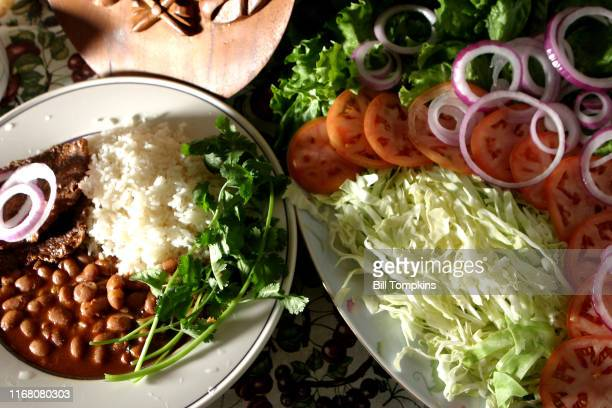Dominican Republic cuisine is predominantly made up of a combination of Spanish, indigenous Taíno, and African influences. Many Middle-Eastern dishes...