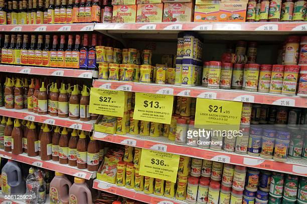 Dominican Republic Santo Domingo Ciudad Colonia Jumbo Express grocery store