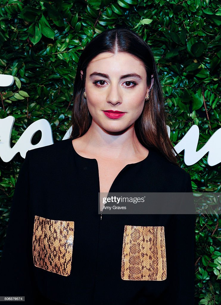 Salvatore Ferragamo 100th Year Celebration in Hollywood and Rodeo Drive Flagship Store Opening-Arrivals : News Photo