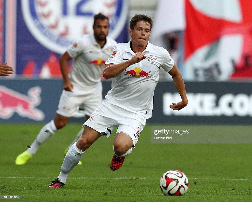 RB Leipzig - Getafe : News Photo