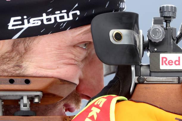ITA: IBU World Championships Biathlon Antholz-Anterselva - Men 20 km Individual Competition