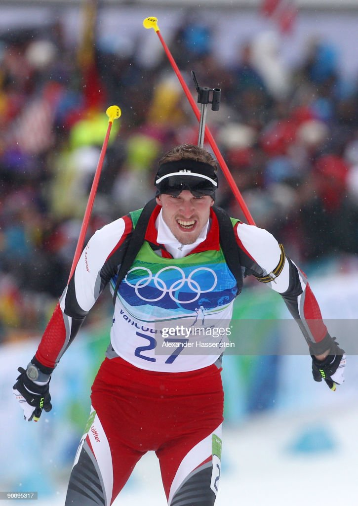 Biathlon - Day 3