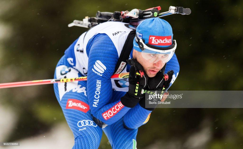 IBU World Cup Biathlon Oberhof Germany