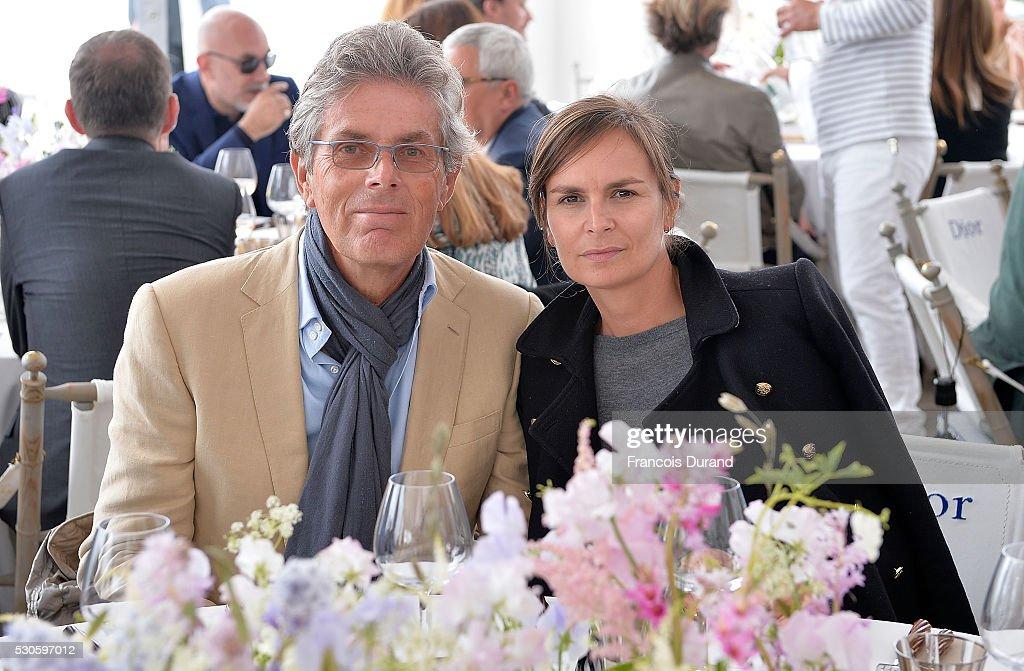 Philippe desseigne dating