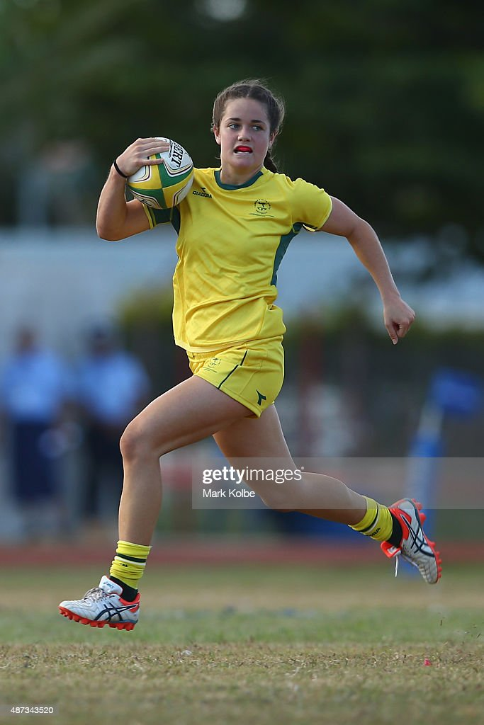 2015 Commonwealth Youth Games - Day 3