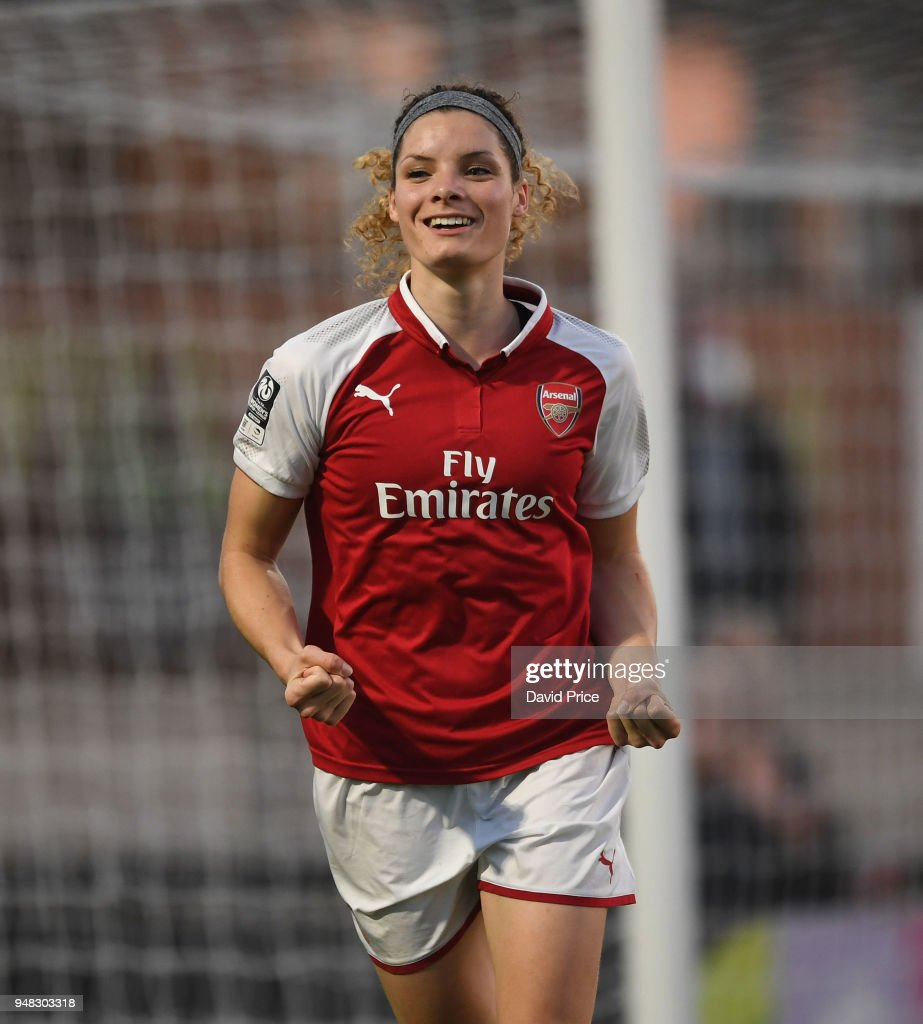 Arsenal Women v Reading Ladies: WSL
