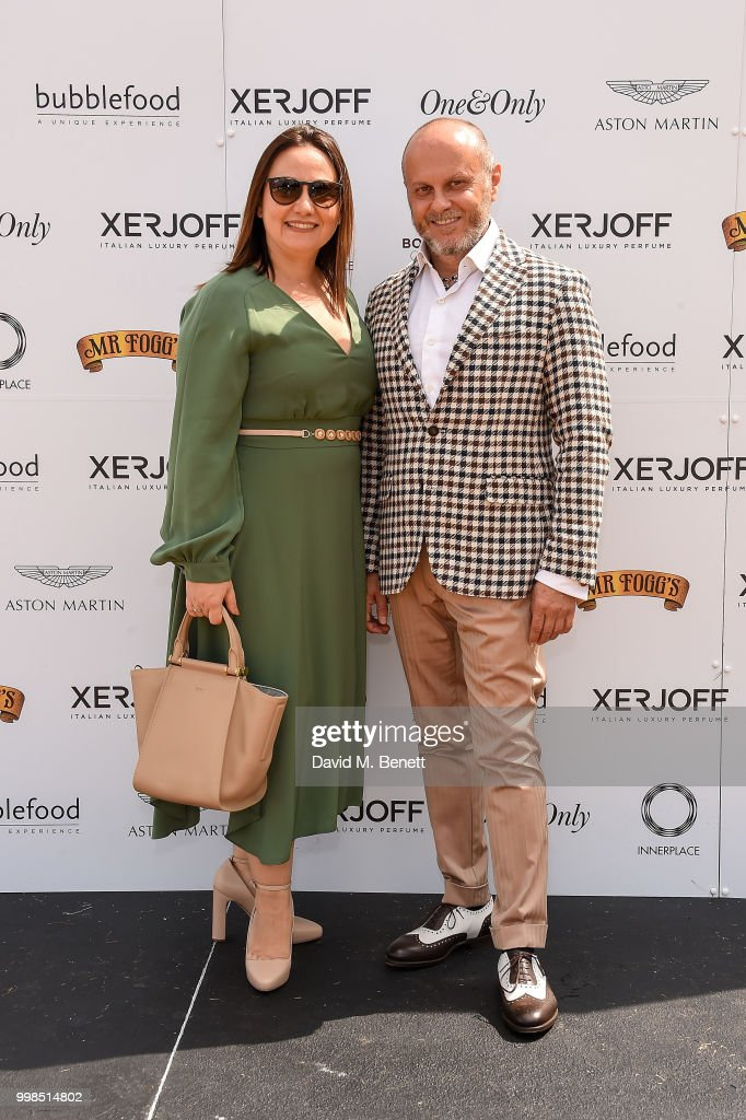 Xerjoff Royal Charity Polo Cup 2018