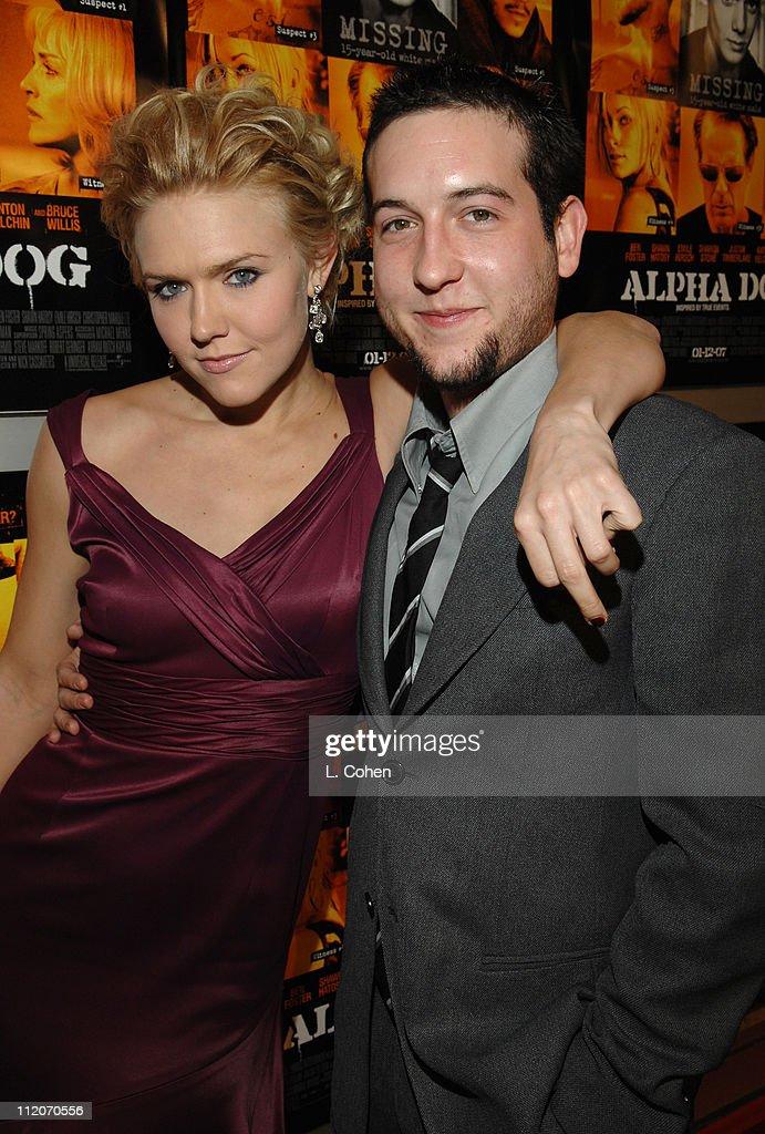 Alpha Dog Los Angeles Premiere - Red Carpet