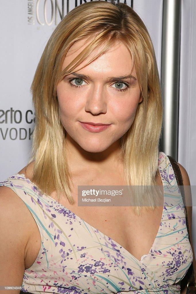 2006 Beverly Hills Film Festival - Opening Night - Arrivals